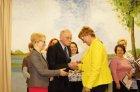Nagrody wKonkursie Palm Wielkanocnych wBobrowie