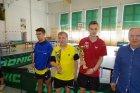 Tenisowe mistrzostwa powiatu