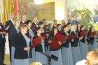 Pieśni maryjne wŚwiedziebni