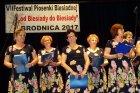 VII Festiwal Piosenki Biesiadnej