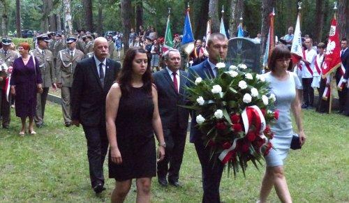 97. rocznica bitwy Polsko –Bolszewickiej pod Brodnicą