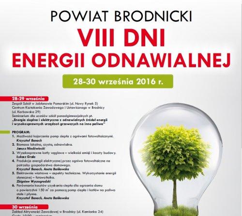 Dni Energii Odnawialnej