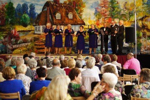 Biesiada Kulturalna Seniorów