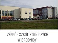 Zespół Szkół Rolniczych wBrodnicy