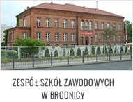 Zespół Szkół Zawodowych wBrodnicy